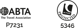 ABTA & ATOL Logos