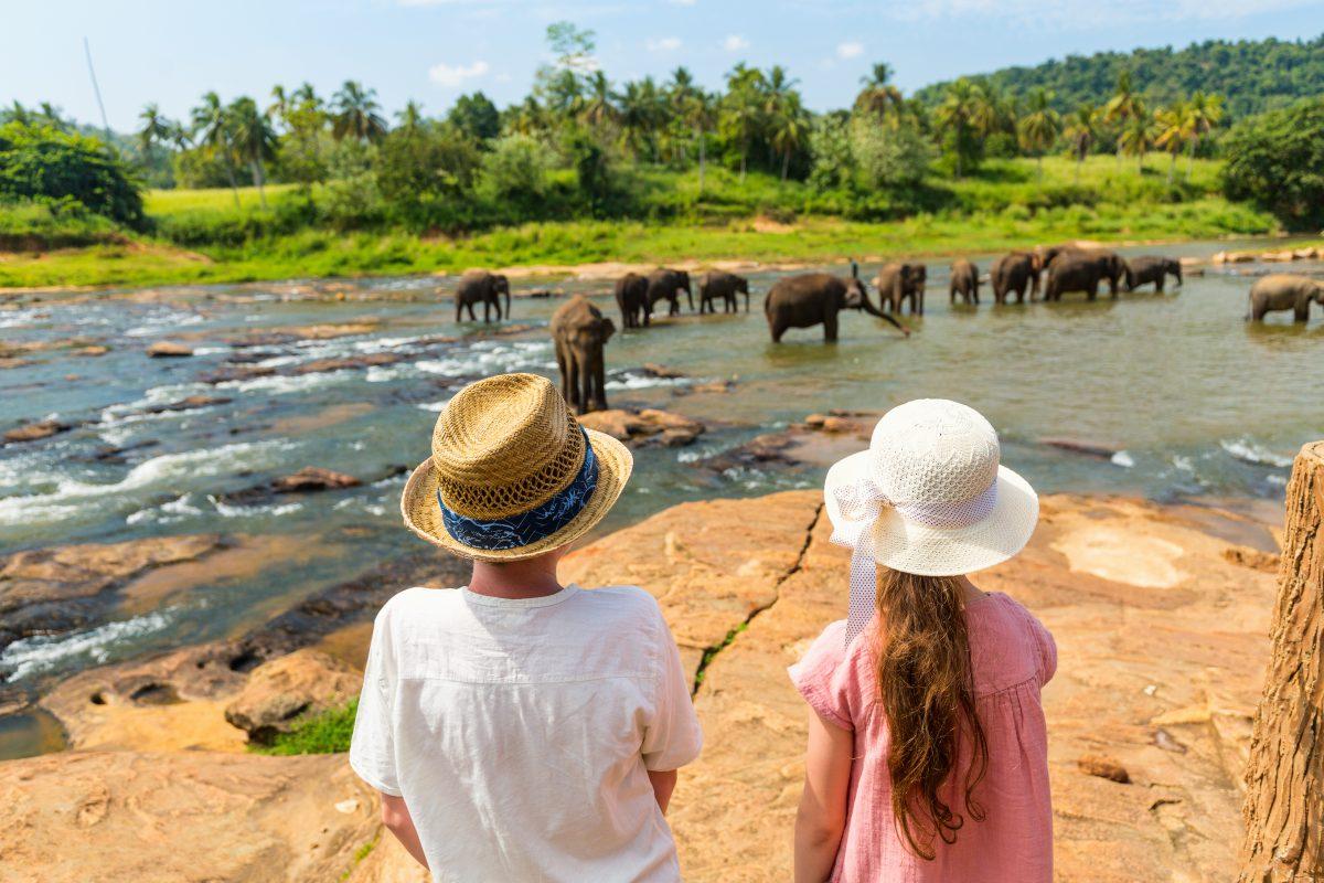 Connie's Sri Lankan Holiday Travel Blog